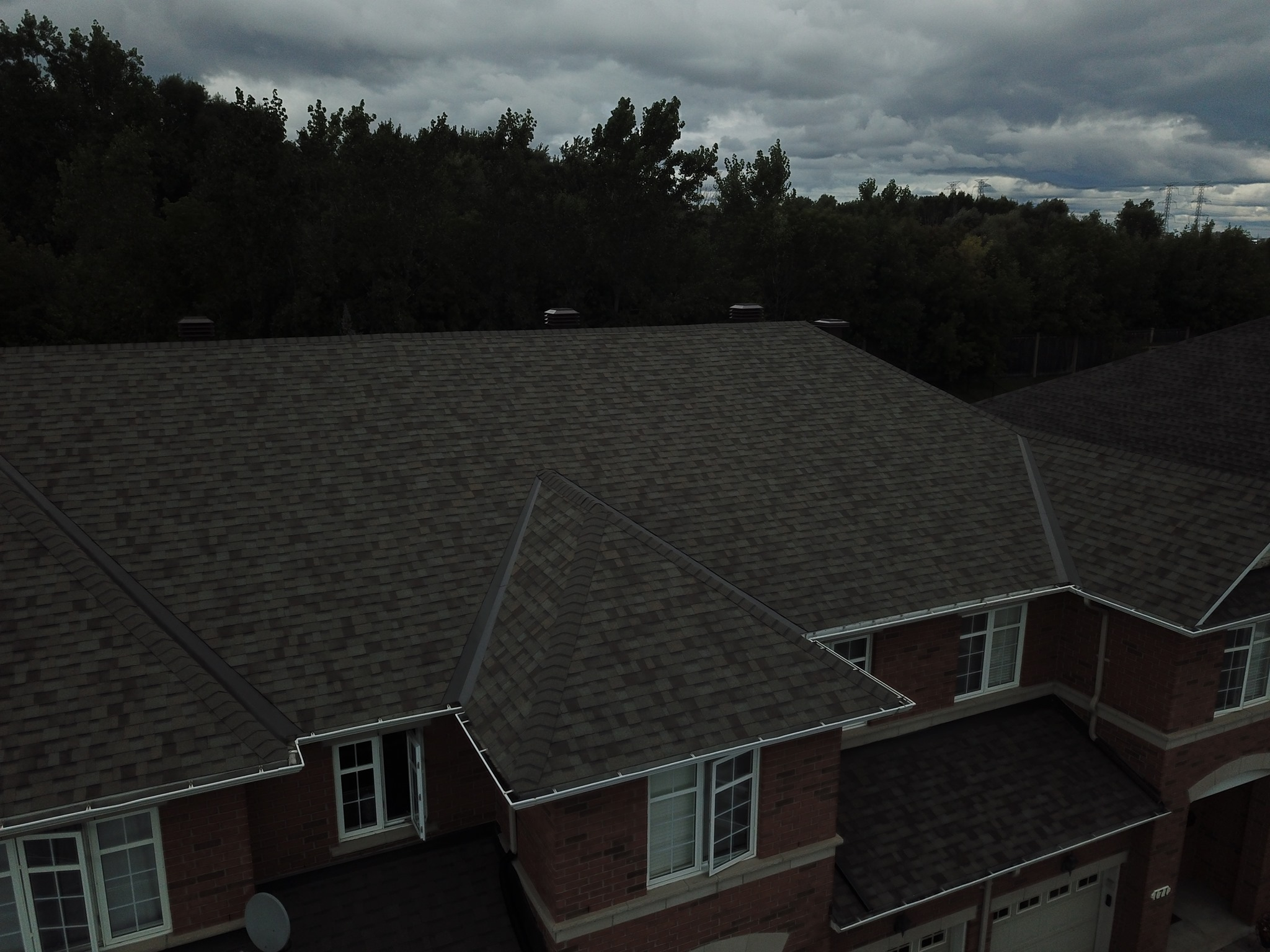 Shingle Roof Installation and Replacement
