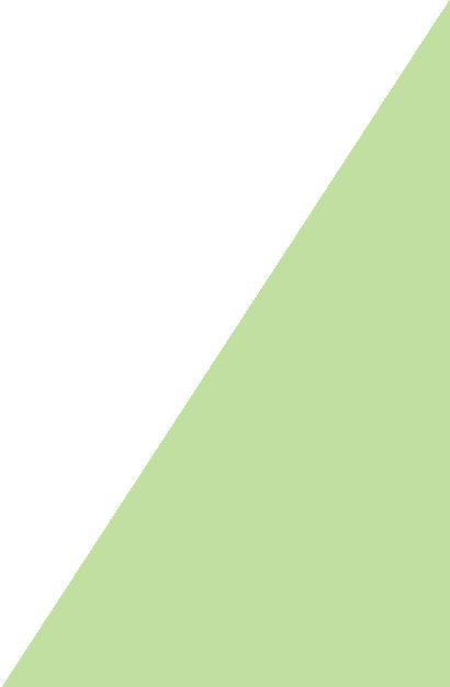 Green background angle