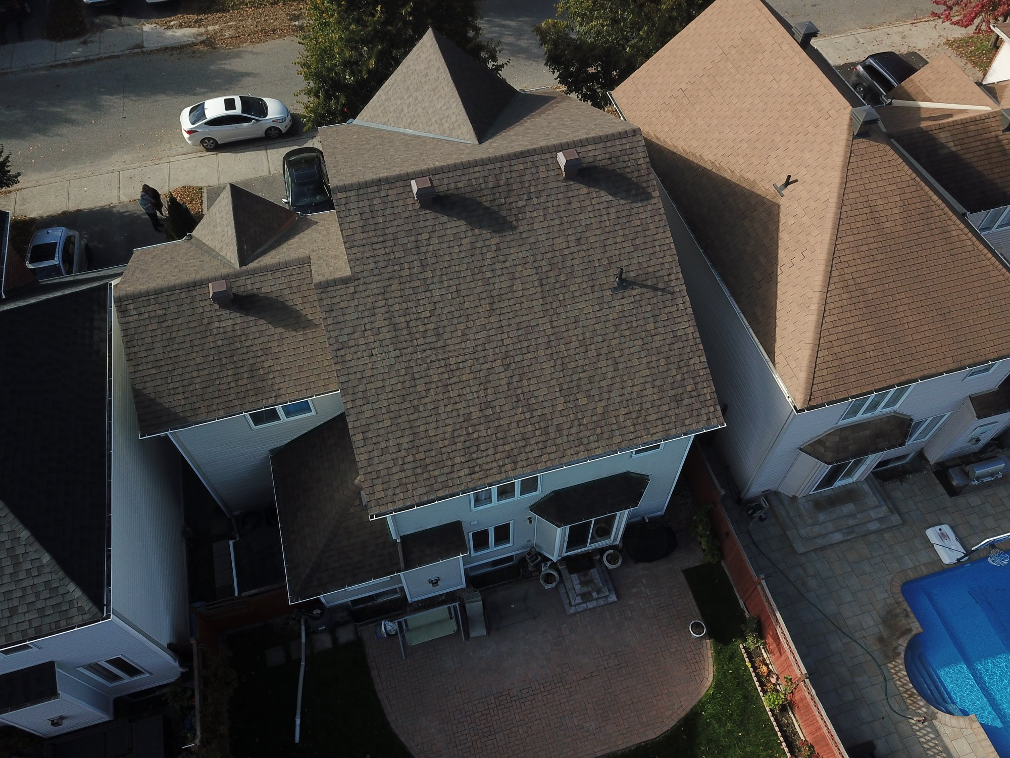 Shingle Roofing Services